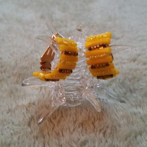 Mango Beach Clip On Earrings