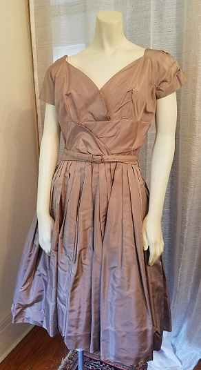 Suzy Perette Dress