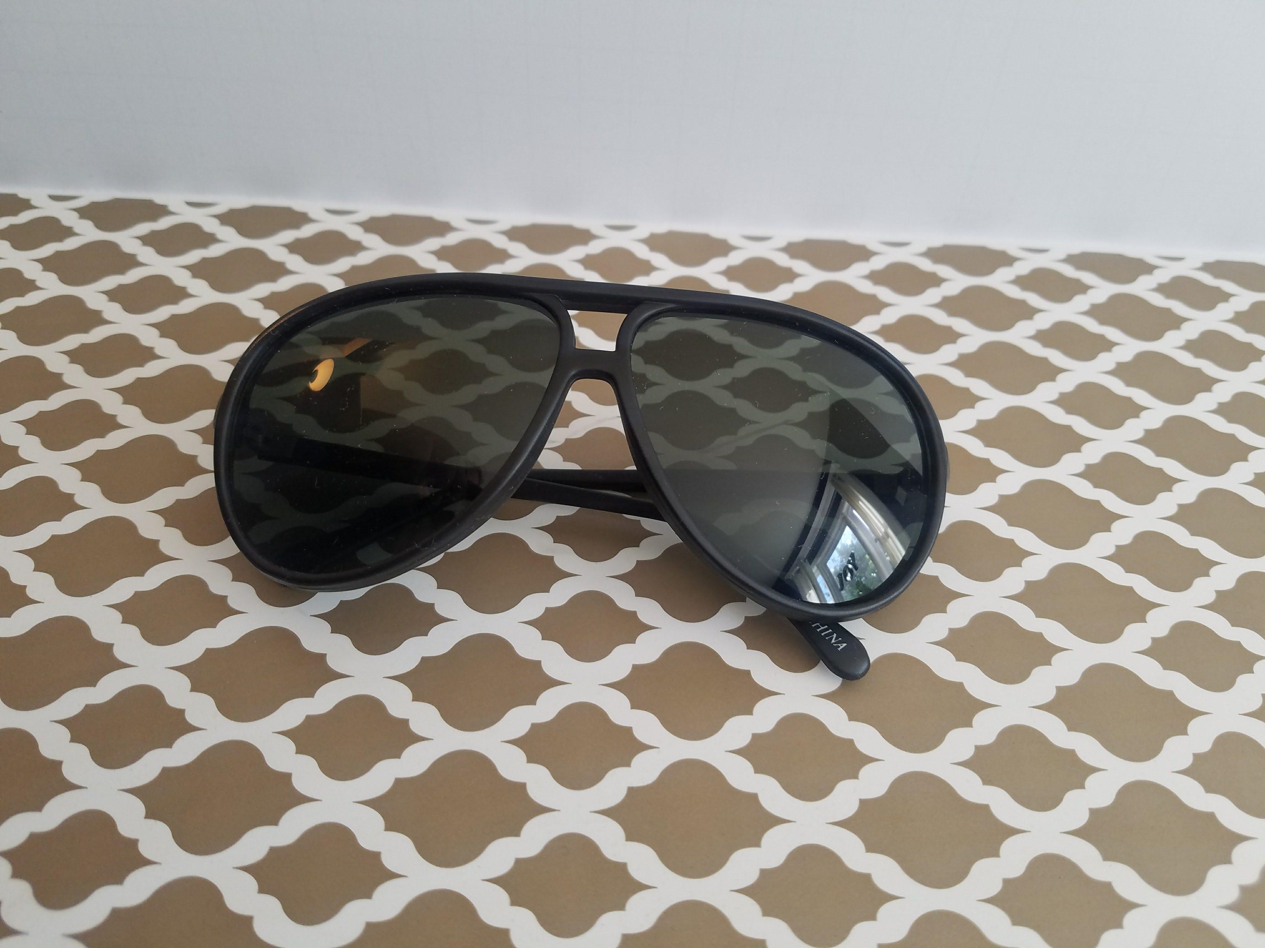 1980's Carlos Sunglasses
