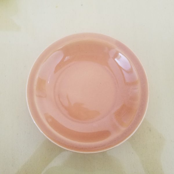 Vintage Pastel Pink