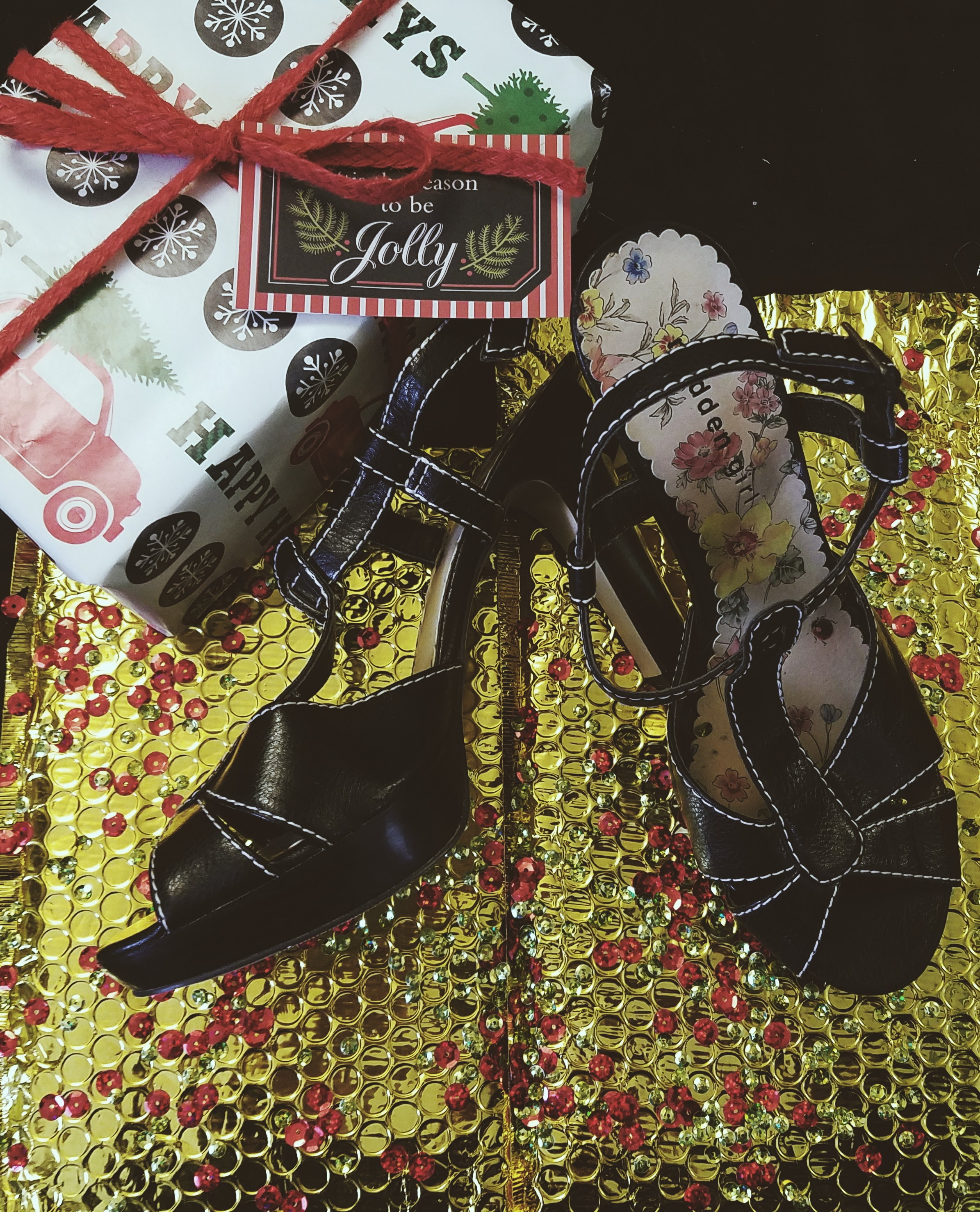 Accessories and Shoes