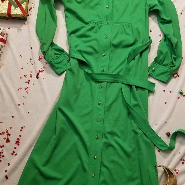 Vintage Kappi Dress