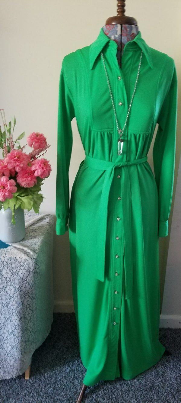 Vintage Kappi Dress