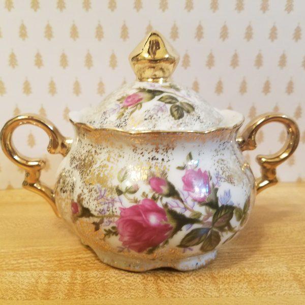 Betson Demitasse Tea Set