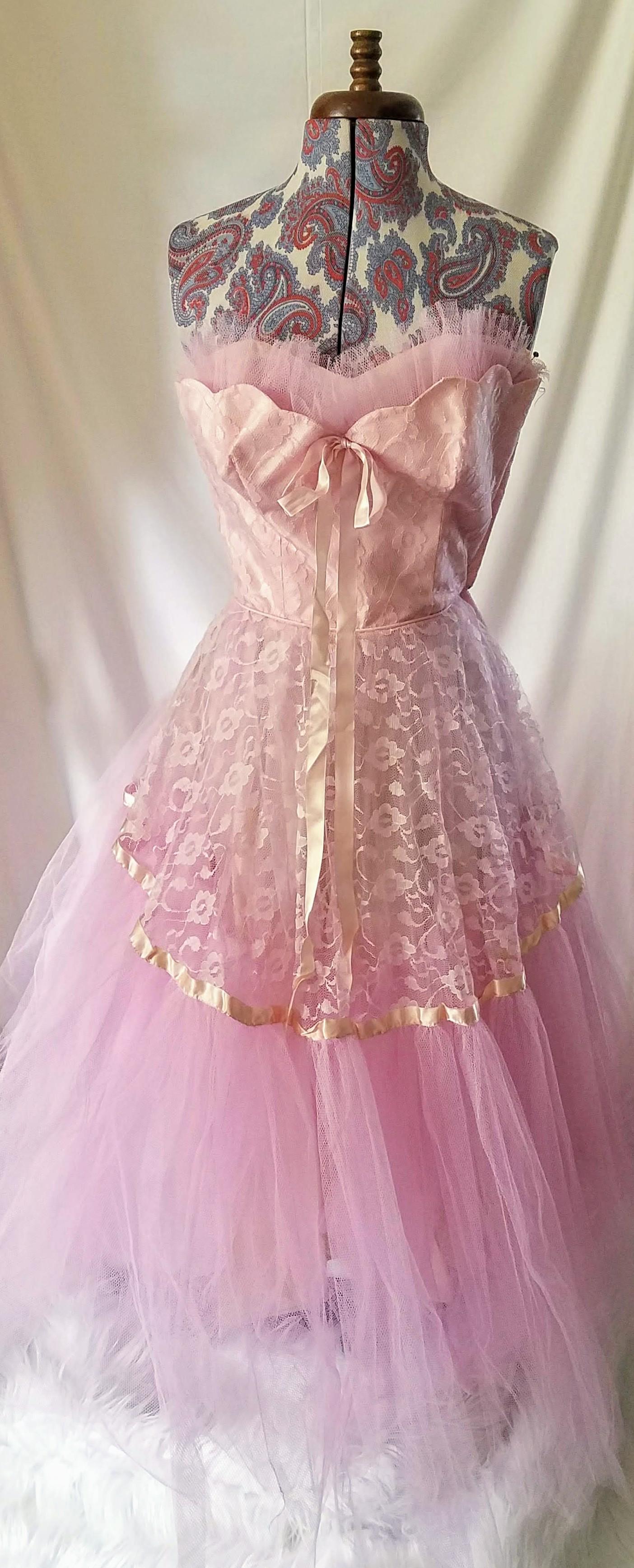 Vintage Prom Dresses 1960s – Pemerintah
