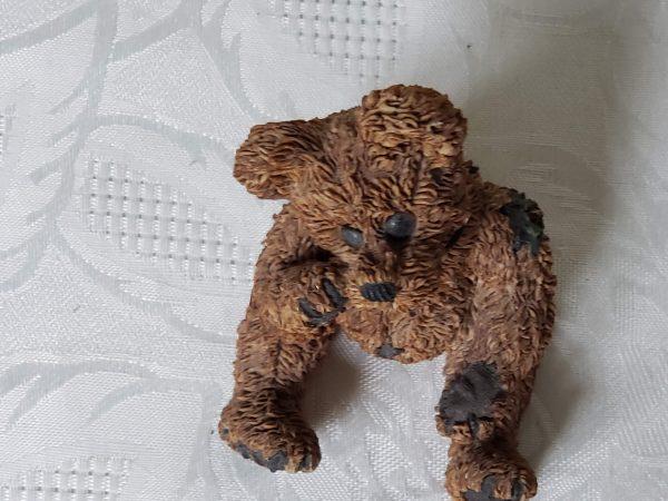 Boyds Bears Humboldt the Simple Bear